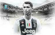 Ronaldo trị giá 100 triệu bảng ở tuổi 33? Sự đam mê hay nước cờ chiến lược của Juventus?