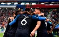 TRỰC TIẾP Pháp 1-0 Bỉ: Pháp vào chung kết sau 12 năm (KT)