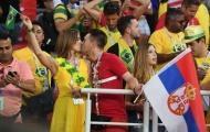 Những 'yêu râu xanh' đang phá hỏng World Cup 2018