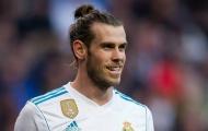 NÓNG: Man Utd đàm phán nghiêm túc với Gareth Bale