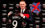 Đây, lý do khiến Rooney quyết định rời bỏ Everton để gia nhập MLS