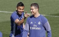 Gặp khó trong việc nhập tịch, Real sắp chia tay 'bạn thân Ronaldo'?