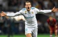 Gareth Bale ngỏ ý: 'Man United hãy tới và mang tôi đi'