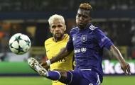 Everton tiếp tục cho sao trẻ đi tu nghiệp tại Thổ Nhĩ Kỳ