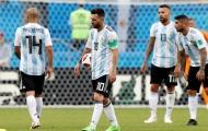 World Cup không còn đất cho bóng đá đẹp?