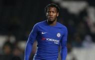 Sevilla muốn nâng cấp hàng công bằng sao Chelsea