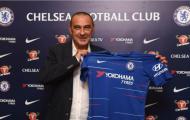 TIẾT LỘ: Chelsea không phải trả 1 đồng nào cho Sarri, Jorginho là thỏa thuận riêng