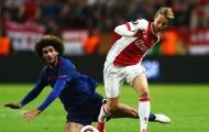 Ajax 'hét giá' cho mục tiêu theo đuổi của Barcelona