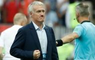 HLV Didier Deschamps: 'Thất bại tại EURO 2016 là bài học đắt giá'