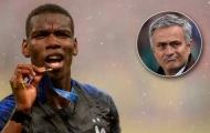 Mourinho: 'Chức vô địch của Pháp sẽ mãi bị hoen ố'
