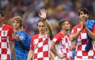 Sau World Cup, sẽ không ai dám coi thường quốc gia nhỏ bé Croatia