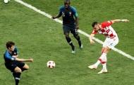 3 ngôi sao cần Mourinho mua gấp sau World Cup