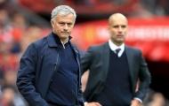 Tại sao nói thương vụ Fred đã khiến Mourinho vượt mặt Guardiola?