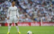 Ai sẽ thay thế nhiệm vụ đá phạt của Ronaldo tại Real?