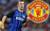 Nếu chiêu mộ Ivan Perisic, Man United mất nhiều hơn được