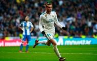 NÓNG: Mourinho 'rạn nứt' với sếp lớn vì thương vụ Gareth Bale
