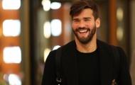 Alisson Becker: Từ chàng nghệ sĩ ẩn danh đến triệu phú bóng đá