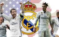 Tổng quan về Real Madrid trước mùa giải 2018-19