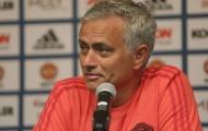 Mourinho thuyết phục 'người thừa' Man Utd: 'Cậu vẫn có tương lai'