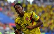 Sao Colombia đệ đơn rời Barca, chờ ngày chốt tương lai