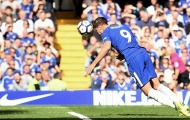 Fan Chelsea nổi đóa với 'bom xịt của Conte' trong trận gặp Perth