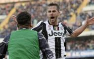 Juventus sẵn sàng bán 'nhạc trưởng' cho Barcelona