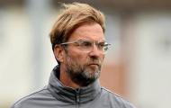 Klopp chỉ ra nguyên nhân Liverpool bại trận trước Dortmund