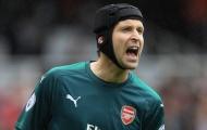 Petr Cech tìm đường tháo chạy, 'ông trùm mậu dịch' Serie A mừng thầm