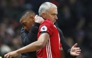 SỐC: Vì Martial, Mourinho xung đột gay gắt với BLĐ Man Utd