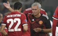 TIẾT LỘ: Mkhitaryan chỉ là công cụ trong âm mưu giật bom tấn của Man Utd