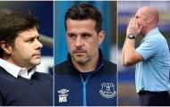 Mặc tất cả, 3 CLB Premier League này vẫn chưa có tân binh