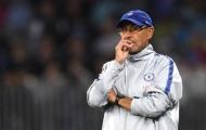 Sarri: 'Chelsea thật sự đã mất kiểm soát...'