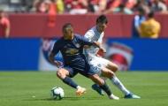 10h00 ngày 26/07: AC Milan vs Man United: Đến lúc 'đá thật'
