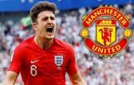 NÓNG: Sao 50 triệu bảng tự tin về cơ hội khoác áo Man Utd ngay mùa giải mới