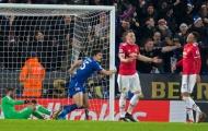 Sao Man Utd không sợ bị mất vị trí nếu Maguire cập bến