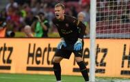 3 tân binh Arsenal thể hiện ra sao trong cuộc đọ sức với Atletico?