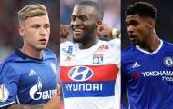 3 giải pháp có thể giúp Chelsea nguôi ngoai nỗi đau sau 'cú sốc' Golovin