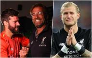 Liverpool chiêu mộ Alisson vì một lý do bất ngờ