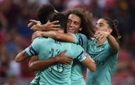 Tỏa sáng trước PSG, tân binh Arsenal được so sánh hơn cả Pogba