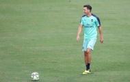 3 điều rút ra từ chuyến du đấu Singapore của Arsenal