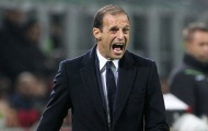 Allegri tuyên bố không muốn Bonucci trở lại Juventus
