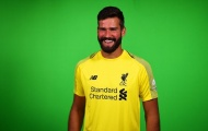 Động thái này của Alisson sẽ chấm dứt tương lai của Karius tại Liverpool