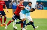 Highlights: Bayern Munich 2-3 Man City (Giao hữu ICC)