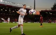 NÓNG: Sao Man Utd chuẩn bị quay lại Serie A chơi bóng
