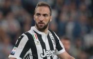 NÓNG: Phóng viên Sky Sports cập nhật vụ Higuain, mang tin vui cho Chelsea