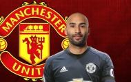 'Tôi không đến Man Utd để dự bị'