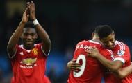 Sao Man Utd thừa nhận 'không chắc chắn về tương lai'