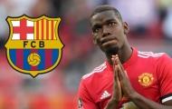 Hạ tỷ lệ cược, nhà cái tin Pogba sẽ chuyển đến Barca