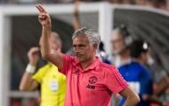 Gặp khó vụ Perisic, Mourinho tạm hài lòng với phương án 2