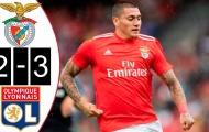 Highlights: Benfica 2-3 Lyon (ICC 2018)